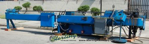Used Conrac Hydraulic Tube Bender