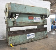 Used Chicago Mechanical Clutch Press Brake