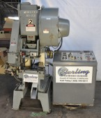 Used Minster High Speed Punch Press