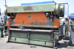 Used Verson Mechanical Press Brake (Heavy Duty)