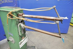 Used Rex Spot Welder With Long Arms