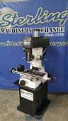 Brand New Birmingham/Rong Fu Milling and Drilling Machine