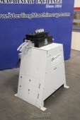 Used P/A Industries Flip Top Roll Straightener (LIKE NEW CONDITION)