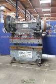 Used Cincinnati Heavy Duty Mechanical Press Brake