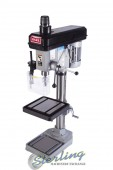 Brand New Dake Variable Speed Drill Press (Bench Model)